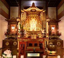 Terra Pura Buddhist temple