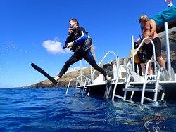 Lahaina Divers