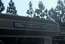 New Peking Restaurant