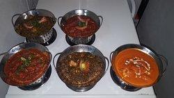 Maya's Tandoori & Curry House