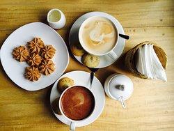Cafe Kalaw