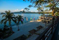 Common Area | Anilao Awari Bay