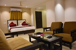 Hotel Chinmaye Inn