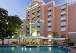 SpringHill Suites Fort Lauderdale Airport & Cruise Port