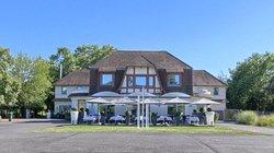 Relais de la Malmaison Paris Rueil Hotel & Spa