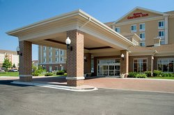 Hilton Garden Inn Chicago Midway Airport