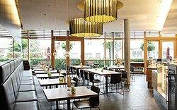 Cafe Und Restaurant Philipp Im Werkhaus