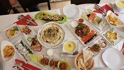 imagen Alcazar Halal Restaurante en Sevilla
