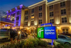 Holiday Inn Express Gatlinburg Downtown
