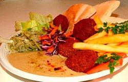 Antakya Török Food Bar