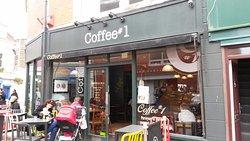 Coffee#1 Clevedon