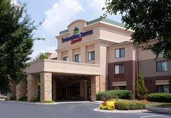 SpringHill Suites Atlanta Kennesaw