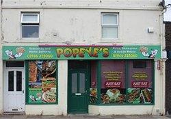 Popeye's