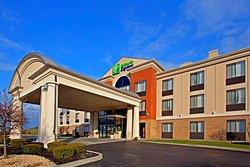 Holiday Inn Express East Greenbush (Albany - Skyline)