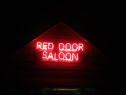 Red Door Saloon - East