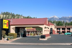 Super 8 NAU Downtown Conference Center