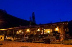 Hotel & Restaurante Tampumayu