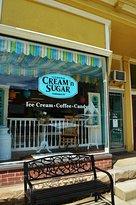 Cream 'n Sugar