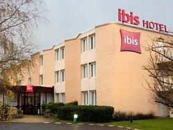 Ibis Rambouillet