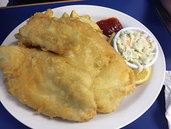 Captain Georges Fish & Chips
