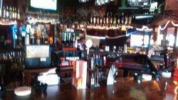 Rusty Nail Pub