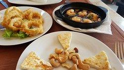 Restaurant Michelle