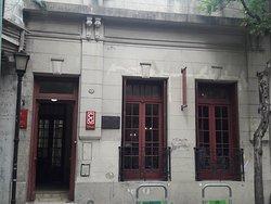 El Museo Casa Carlos Gardel