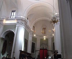 Chiesa di San Nicola di Trapani