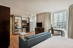 Homewood Suites by Hilton New York/Midtown Manhattan Times Square-South, NY