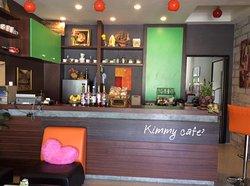Kimmy Cafe'