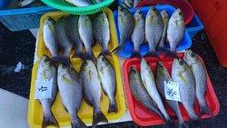 Nanning Fish Market