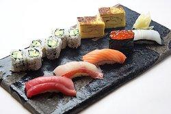 Matsuei Sushi