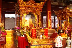 Nanhua Buddhist Temple