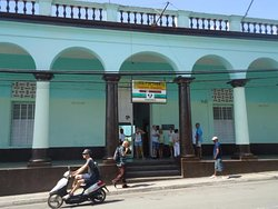 Francisco Donatien Cigar Factory