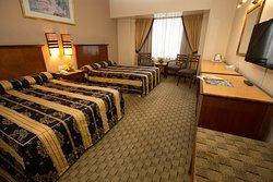 Quality Hotel City Centre Kuala Lumpur
