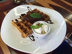 Harties Cafe
