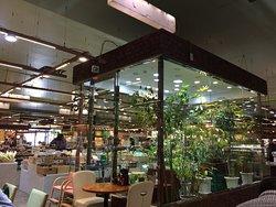 Market Sendai Mori no Ichiba
