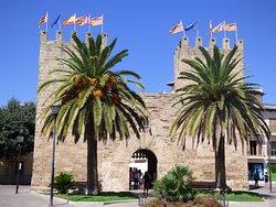 Puerta Xara (Portal del Moll)