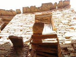 Grenier Fortifié Agadir