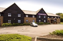 Premier Inn Farnborough Town Centre
