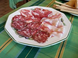 Cucina casereccia tipica bergamasca