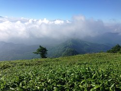 Mt. Chausu