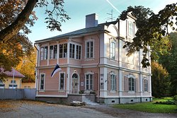 Eduard Vilde Museum