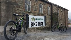 Waterford Greenway Bike Hire And Visitor Centre