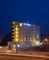 Hotel Formule1 Nashik