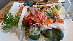 The best Japanese restaurant in the region