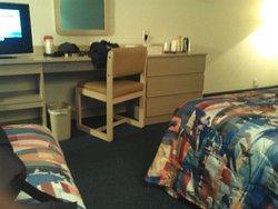 Motel 6 Big Springs