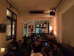榕 RON Cafe Bar