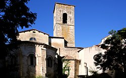 Notre-Dame de Romigier