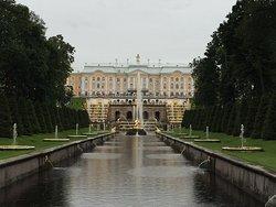 Grand Peterhof